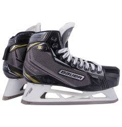 Bauer Supreme S27 Junior Goalie Skates