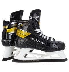 Bauer Supreme UltraSonic Intermediate Goalie Skates