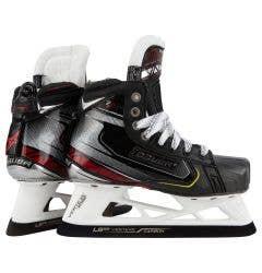 Bauer Vapor 2X Pro Junior Goalie Ice Hockey Skates