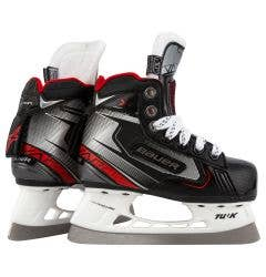 Bauer Vapor X2.7 Youth Goalie Ice Hockey Skates