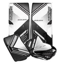 Bauer Street Performance Junior Goalie Kit