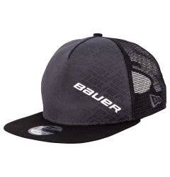 Bauer New Era Repeat 9Fifty Youth Snapback