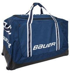 Bauer 650 Medium Wheeled Hockey Equipment Bag