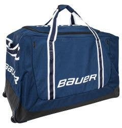 Bauer 650 Small Wheeled Hockey Equipment Bag