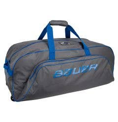 Bauer S14 Core Large Wheeled Hockey Equipment Bag