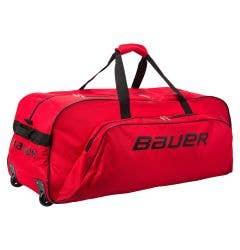 Bauer S14 Core Medium Wheeled Hockey Equipment Bag