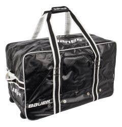 Bauer Team Premium Medium Wheeled Hockey Equipment Bag
