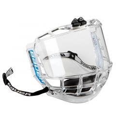 Bauer Concept 3 Junior Full Shield
