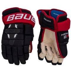 Bauer Nexus 2N Senior Hockey Gloves