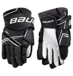 Bauer NSX Senior Hockey Gloves