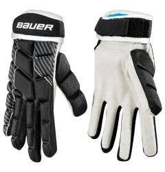 Bauer Performance Senior Street Hockey Gloves