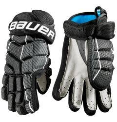 Bauer Pro Player Junior Street Hockey Gloves