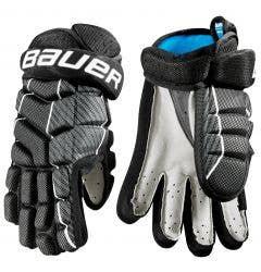 Bauer Pro Player Senior Street Hockey Gloves