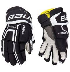 Bauer Supreme S150 Junior Hockey Gloves