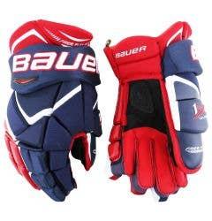 Bauer Vapor 1X Lite Junior Hockey Gloves