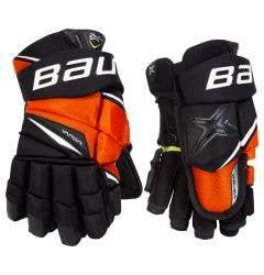 Bauer Vapor 2X Pro Junior Hockey Gloves