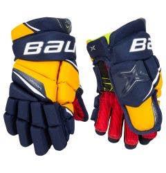Bauer Vapor X2.9 Junior Hockey Gloves