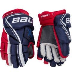 Bauer Vapor X800 Lite Junior Hockey Gloves