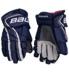 Bauer Vapor X900 Lite Senior Hockey Gloves