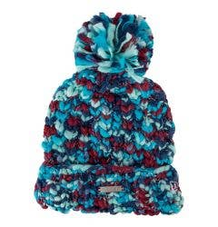 Bauer New Era Pom Pom Knit Women's Athletic Beanie