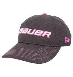 Bauer New Era 9Twenty 'Think Pink' Women's Adjustable Cap
