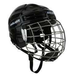 Bauer IMS 5.0 Hockey Helmet Combo