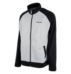 Bauer Edge 2 Tone Senior Track Jacket