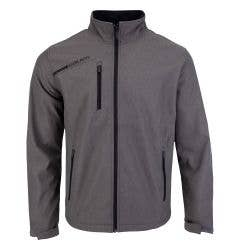Bauer Team Softshell Senior Jacket - '17 Model