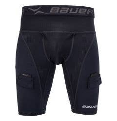 Bauer NG Premium Lockjock Senior Compression Jock Short