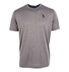 Bauer Athletic Player Men's Short Sleeve Tee Shirt
