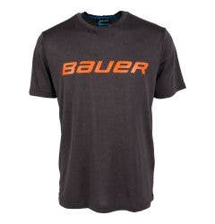 Bauer Athletic Men's Short Sleeve Tee Shirt