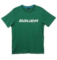 Bauer Core Senior Short Sleeve Tee Shirt
