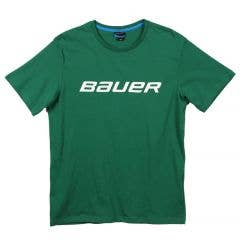 Bauer Core Youth Short Sleeve Tee