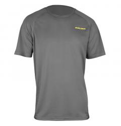 Bauer Training Youth Short Sleeve Shirt