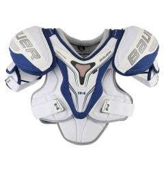 Bauer Nexus 1N Junior Hockey Shoulder Pads