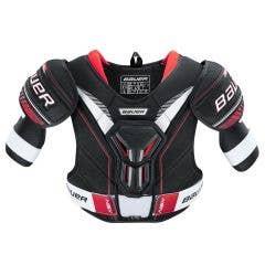 Bauer NSX Junior Hockey Shoulder Pads