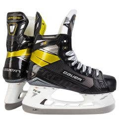 Bauer Supreme 3S Intermediate Ice Hockey Skates