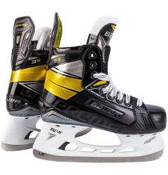 Bauer Supreme 3S Junior Ice Hockey Skates