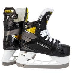 Bauer Supreme 3S Pro Youth Ice Hockey Skates