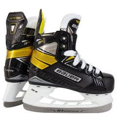 Bauer Supreme 3S Youth Ice Hockey Skates