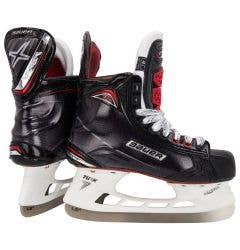 Bauer Vapor 1X Junior Ice Hockey Skates - '17 Model