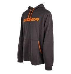 Bauer Senior Active Full-Zip Hoody