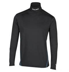 Bauer NG Core Neck Youth Long Sleeve Crew
