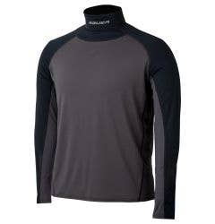 Bauer NG Youth Long Sleeve Shirt
