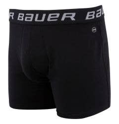 Bauer Premium Senior Boxer Brief