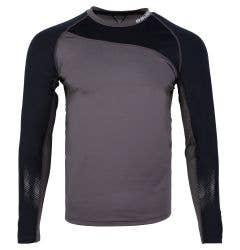 Bauer Pro Base Layer Youth Long Sleeve Training Shirt