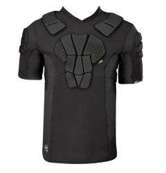 Bauer Official's Protective Short Sleeve Shirt