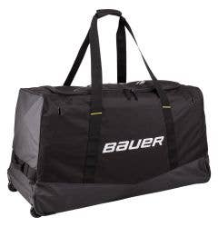 Bauer Core 33in. Junior Wheeled Hockey Equipment Bag