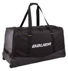 Bauer Core 37in. Senior Wheeled Hockey Equipment Bag