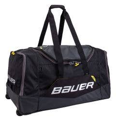 Bauer Elite 32in. Junior Wheeled Hockey Equipment Bag